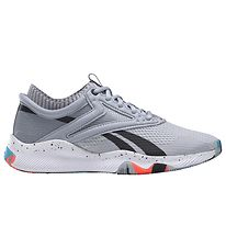Reebok Shoes - HIIT TR - Grey Blue