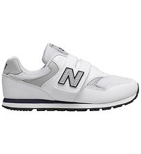 New Balance Shoes - FTWR - White/Navy