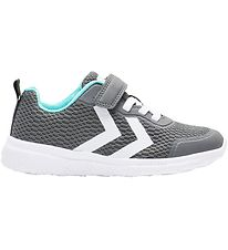 Hummel Shoes - Actus Ml Jr - Asphalt