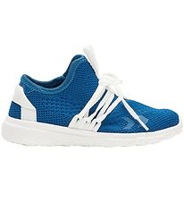 Hummel Shoes - Jump Recycle - Mykonos Blue