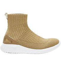 Hummel Shoes - Pulse Sock Recycle - Gold
