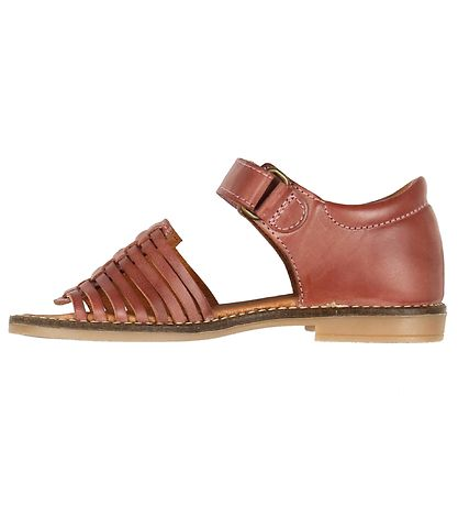 Bundgaard Sandals - Lina - Vintage Rose