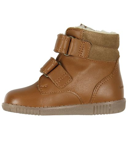 Bundgaard Winter Boots - Tex - Rabbit - Tan