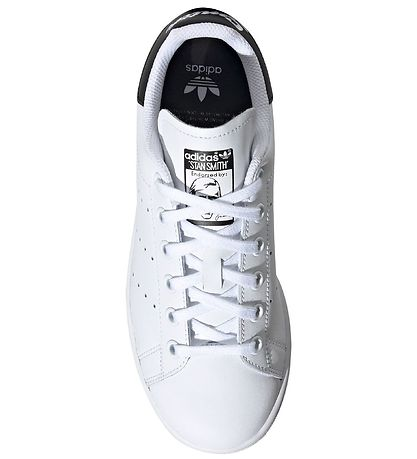 adidas Originals Trainers - Stan Smith J - White/Black