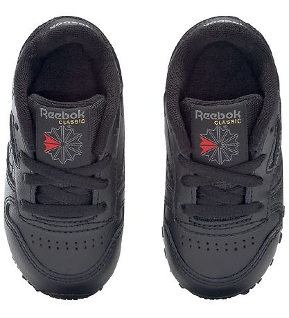 Reebok Shoes - Classic Leather - Black