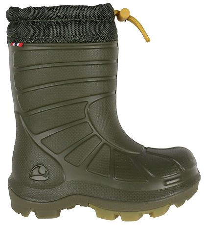 Viking Thermo Boots w. Lining - Extreme 2.0 - Green