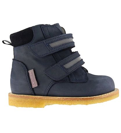 Angulus Winter Boots - Tex - Navy