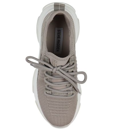 Steve Madden Shoes - Mac - Taupe