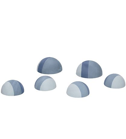 bObles Tumbling Stone - Blue
