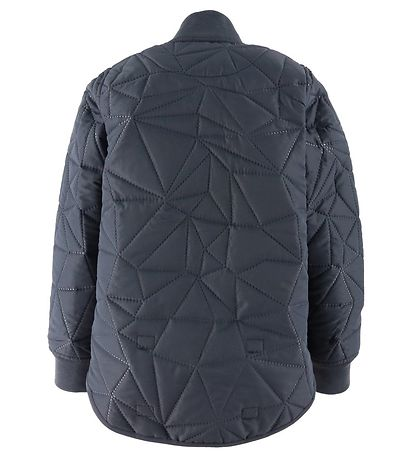 MarMar Thermo Jacket - Orry - Darkest Blue
