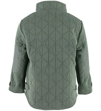 byLindgren Thermo Jacket - Little Leif - Mint Green