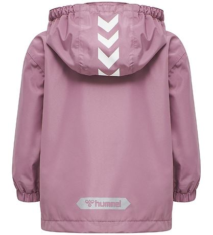 Hummel Rain Wear - PE - Reva Mini - Dusty Purple