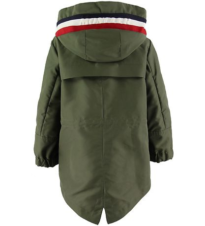 Moncler Jacket - Ginkgo - Army Green