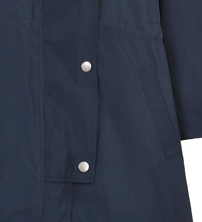 Creamie Lightweight Jacket - Parka - Total Eclipse