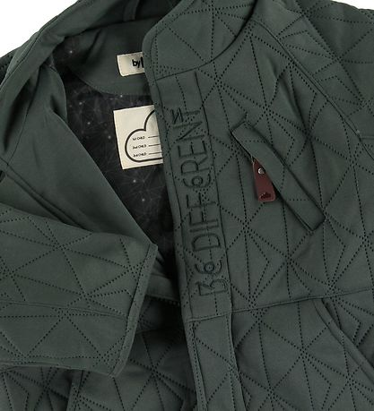 byLindgren Thermo Jacket - Toke - Pine Green