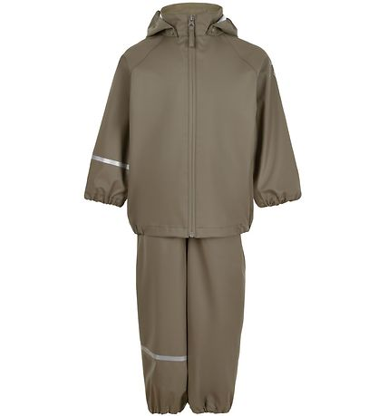 CeLaVi Rainwear - Recycled PU - Sea Turtle