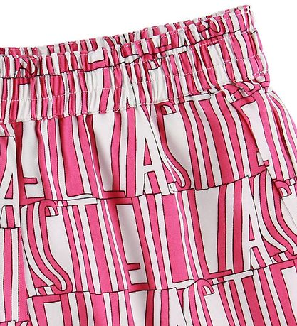 Stella McCartney Kids Shorts - Pink Stella