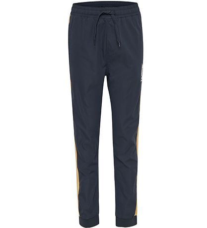 Hummel Teens Trousers - Silas - Navy
