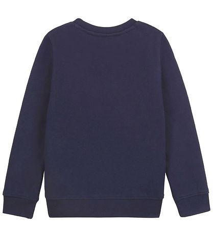 BOSS Sweatshirt - Essentiel 1 - Navy