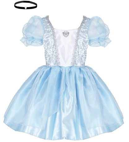 Great Pretenders Costume - Cinderella - Light Blue