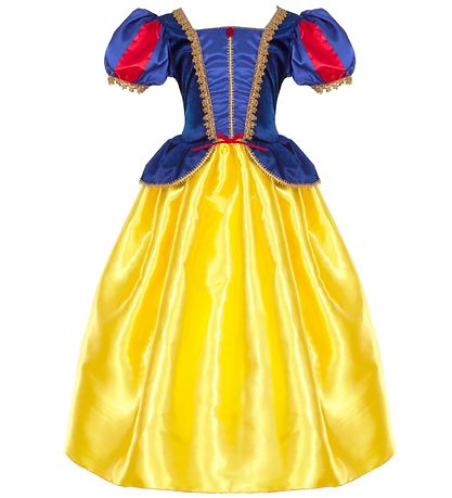 Great Pretenders Costume - Snow White - Blue/Yellow