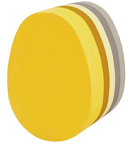 bObles Tumbling Egg - Limited Edition - Medium - Yellow