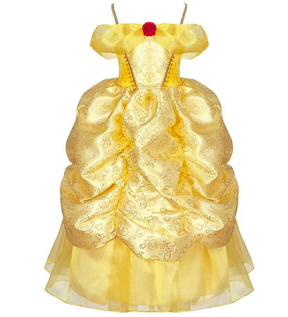 Great Pretenders Costume - Belle - Gold