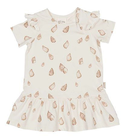 Petit Piao Body Dress - Seashell