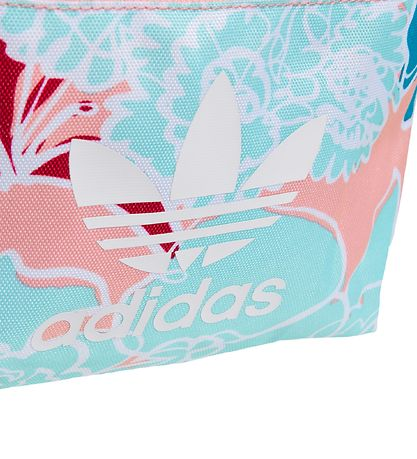 adidas Originals Backpack - Flower - Multicoloured