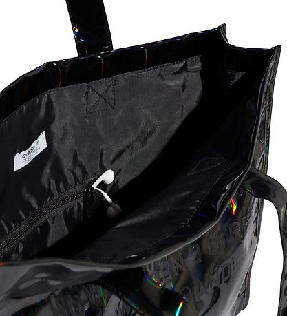 adidas Originals Shopper - Black w. Holographic