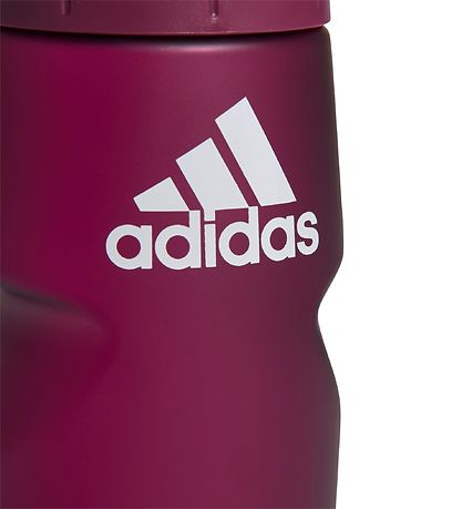adidas Performance Water Bottle - Trail - Lilla