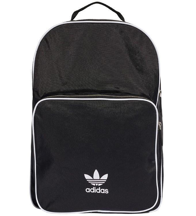 adidas Originals Backpack - Black w. Logo
