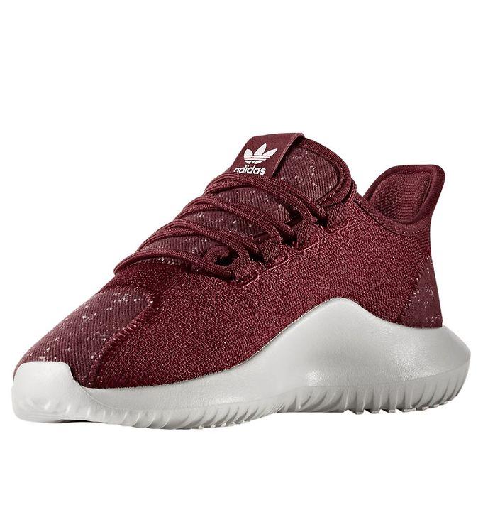 adidas Originals Sneakers - Tubular Shadow - Bordeaux