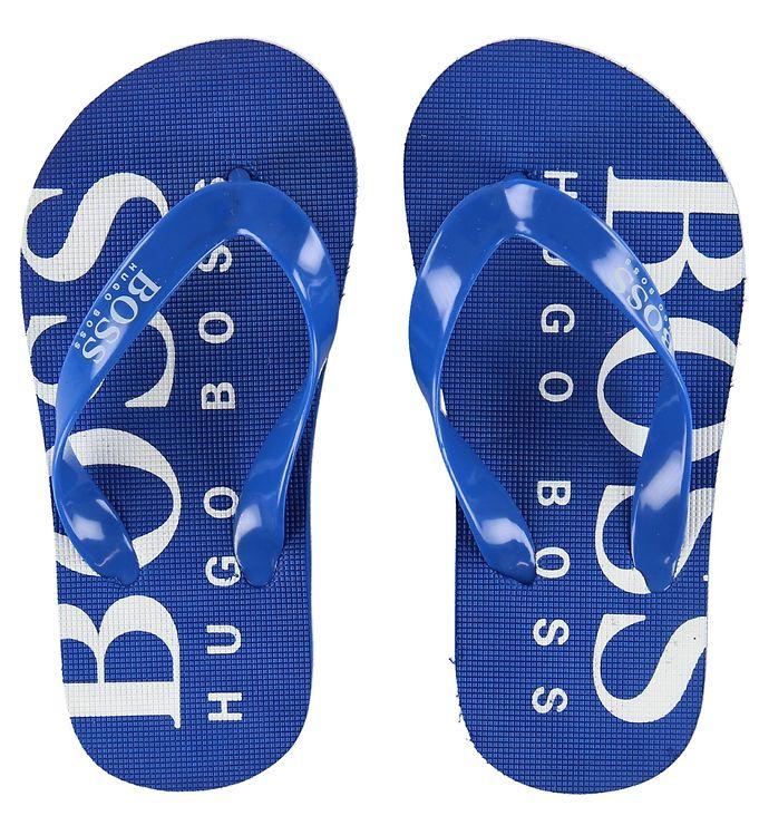 BOSS Flip-flops - Blå