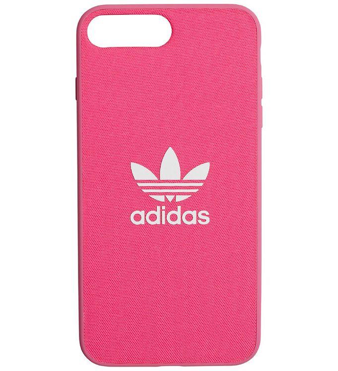 adidas Originals Phone Case - Trefoil - iPhone 6/6S/7/8 - Pink