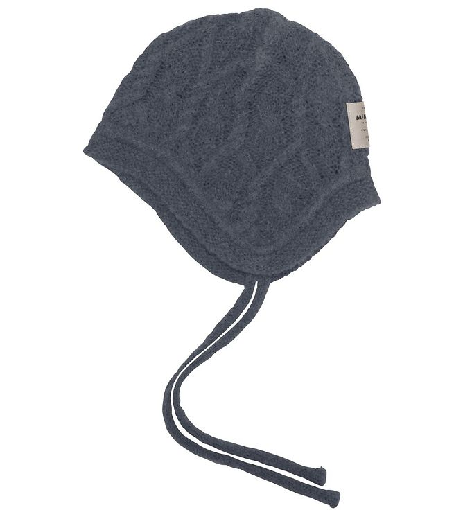 Blue Ombre Beanie