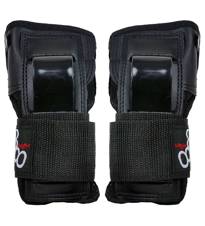 Triple 8 Slide-On Wristsaver S-Black