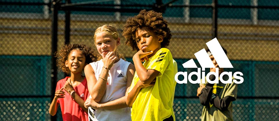 adidas Performance Clothing & Footwear for Kids