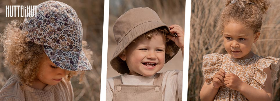 Huttelihut Clothing & Accessories for Kids