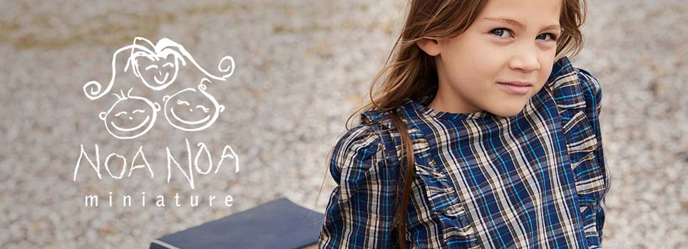 Noa Noa Miniature Clothing for Kids