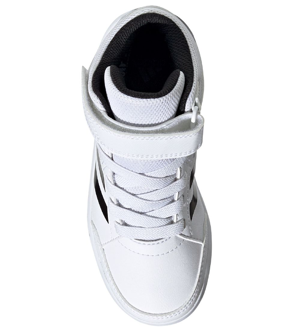 adidas Performance Trainers - AltaSport Mid K - White