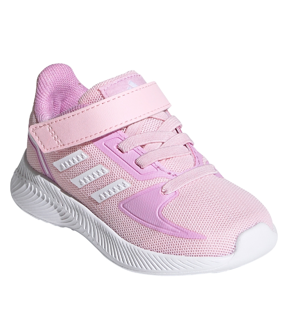 adidas Performance Shoes - Runfalcon 2 - Rose/Lavender