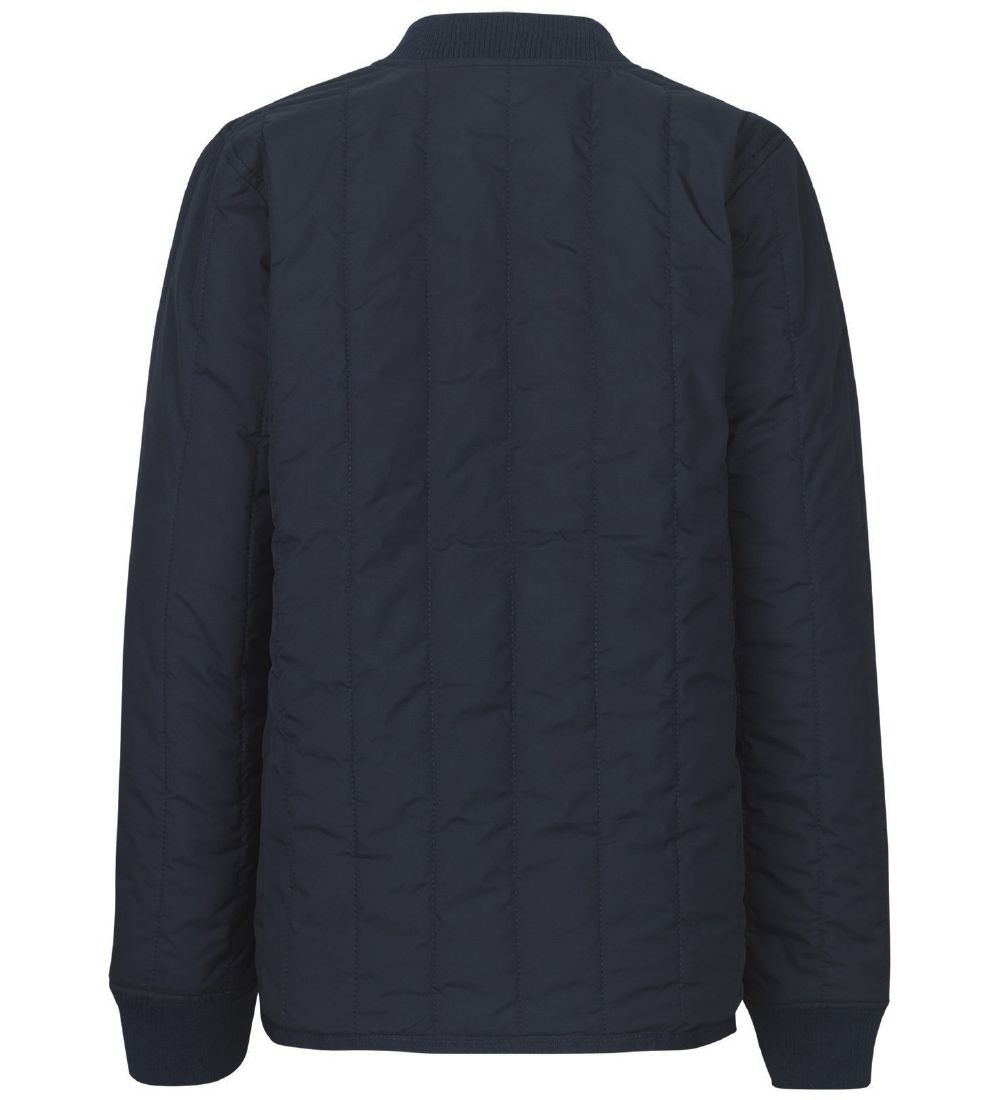 Mads Nørgaard Thermo Jacket - Joanino - Sky Captain
