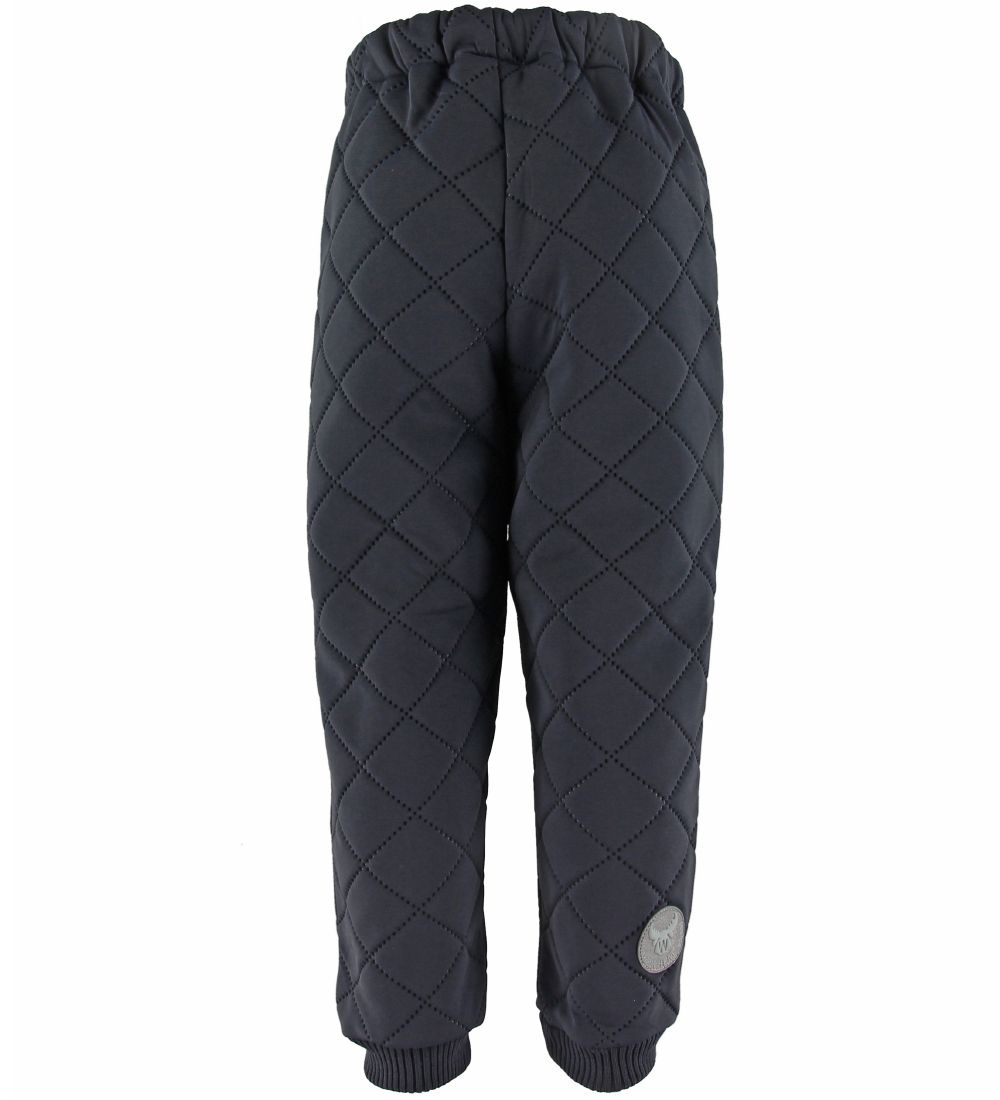 Wheat Thermo Pants - Alex - Ink