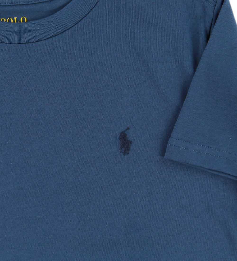 Polo Ralph Lauren T-shirt - Cruise - Blue