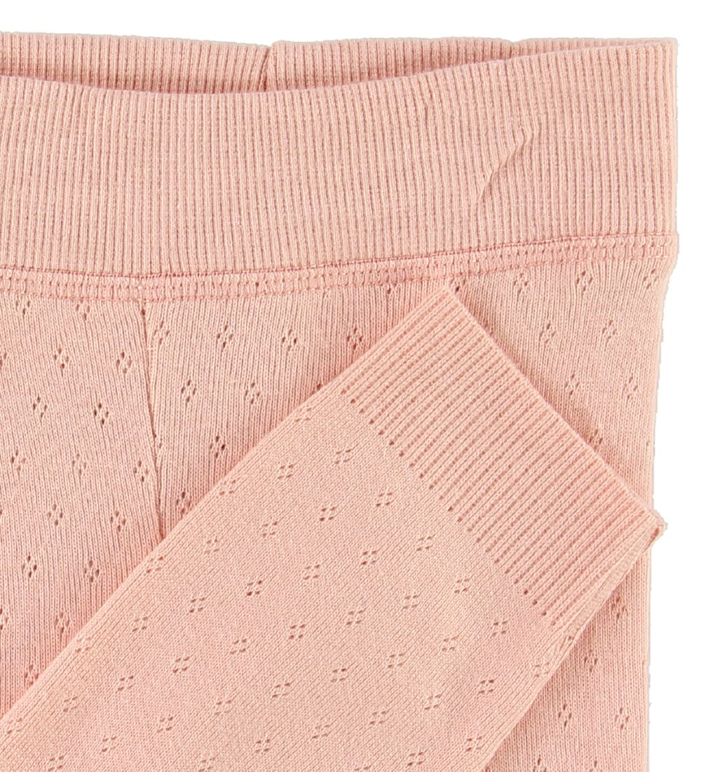 Noa Noa Miniature Leggings - Coral Cloud