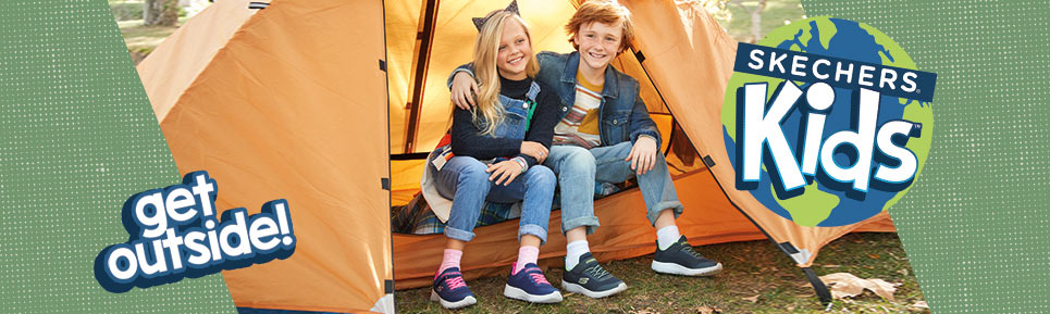 Skechers Footwear for Kids
